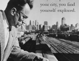 Yourself Explored, by Erik Stonikas for neveralovelysoreal.com